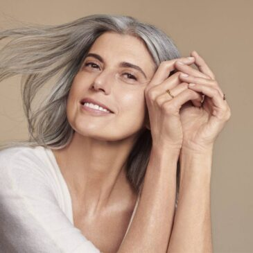 I Segreti di Bellezza di una donna over 60